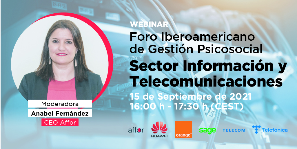 Anabel Fernández Affor Health